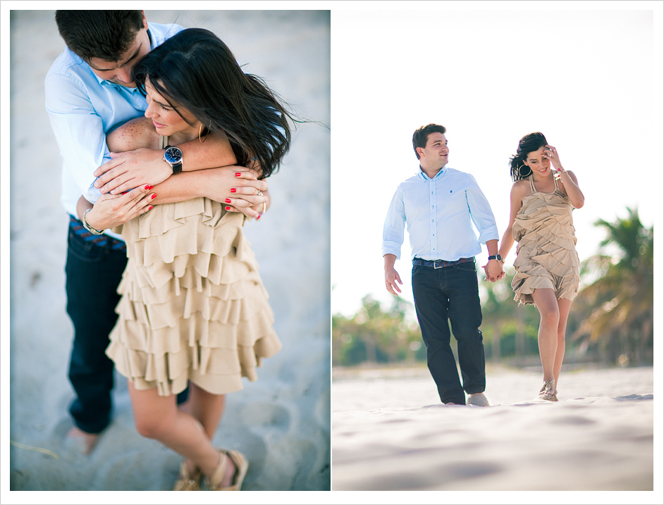 Yedri + Ronald's Miami Beach Engagement Pictures, Miami Wedding Photographers   Häring Photography, Indian Wedding Photographer in Florida, Best Muslim, Hindu - South East Asian Wedding Photographers