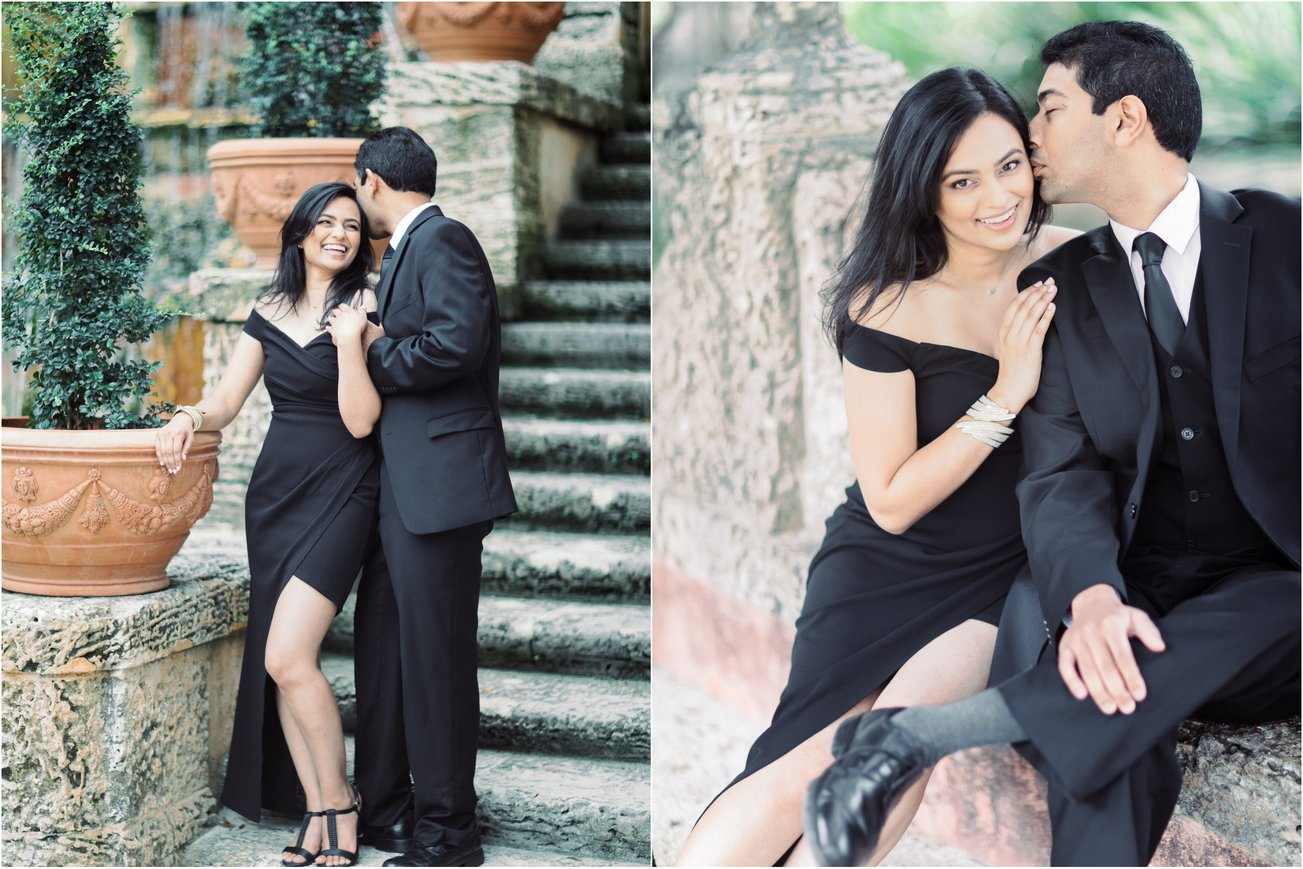 Top 10 engagement photo session locations in and around Miami, Miami Wedding Photographers | Häring Photography, Indian Wedding Photographer in Florida, Best Muslim, Hindu - South East Asian Wedding Photographers
