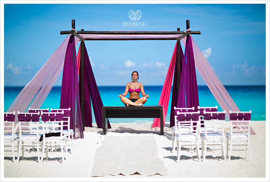 Favorite Photos of the Day – Cancun, Mexico, Miami Wedding Photographers | Häring Photography, Indian Wedding Photographer in Florida, Best Muslim, Hindu - South East Asian Wedding Photographers