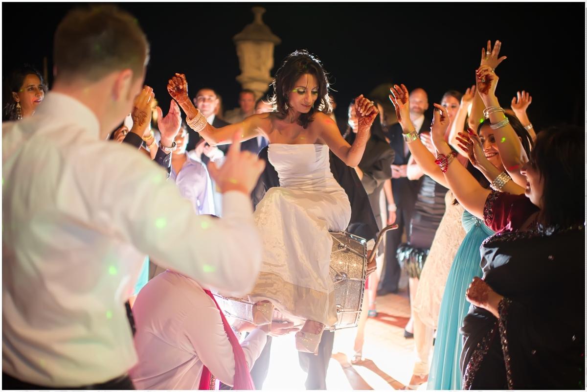Sonya + Gerry | Vizcaya Museum & Gardens | A Night Wedding, Miami Wedding Photographers | Häring Photography, Indian Wedding Photographer in Florida, Best Muslim, Hindu - South East Asian Wedding Photographers