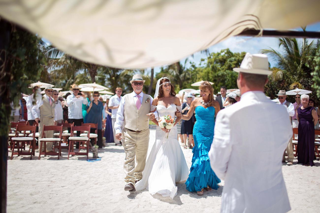 Vanessa + Marc | Islamorada Key Largo Beach Wedding, Miami Wedding Photographers | Häring Photography, Indian Wedding Photographer in Florida, Best Muslim, Hindu - South East Asian Wedding Photographers