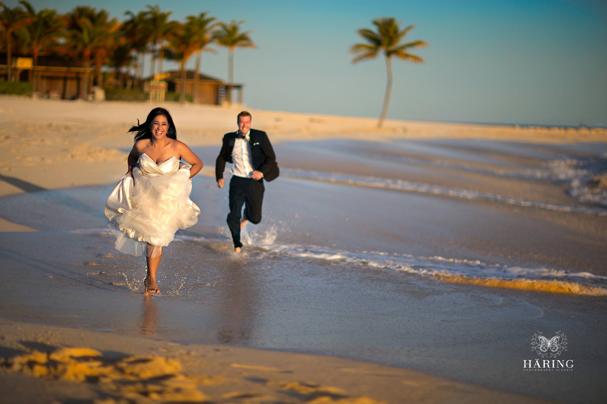 Araceli + Alex | Bahamas, Miami Wedding Photographers | Häring Photography, Indian Wedding Photographer in Florida, Best Muslim, Hindu - South East Asian Wedding Photographers