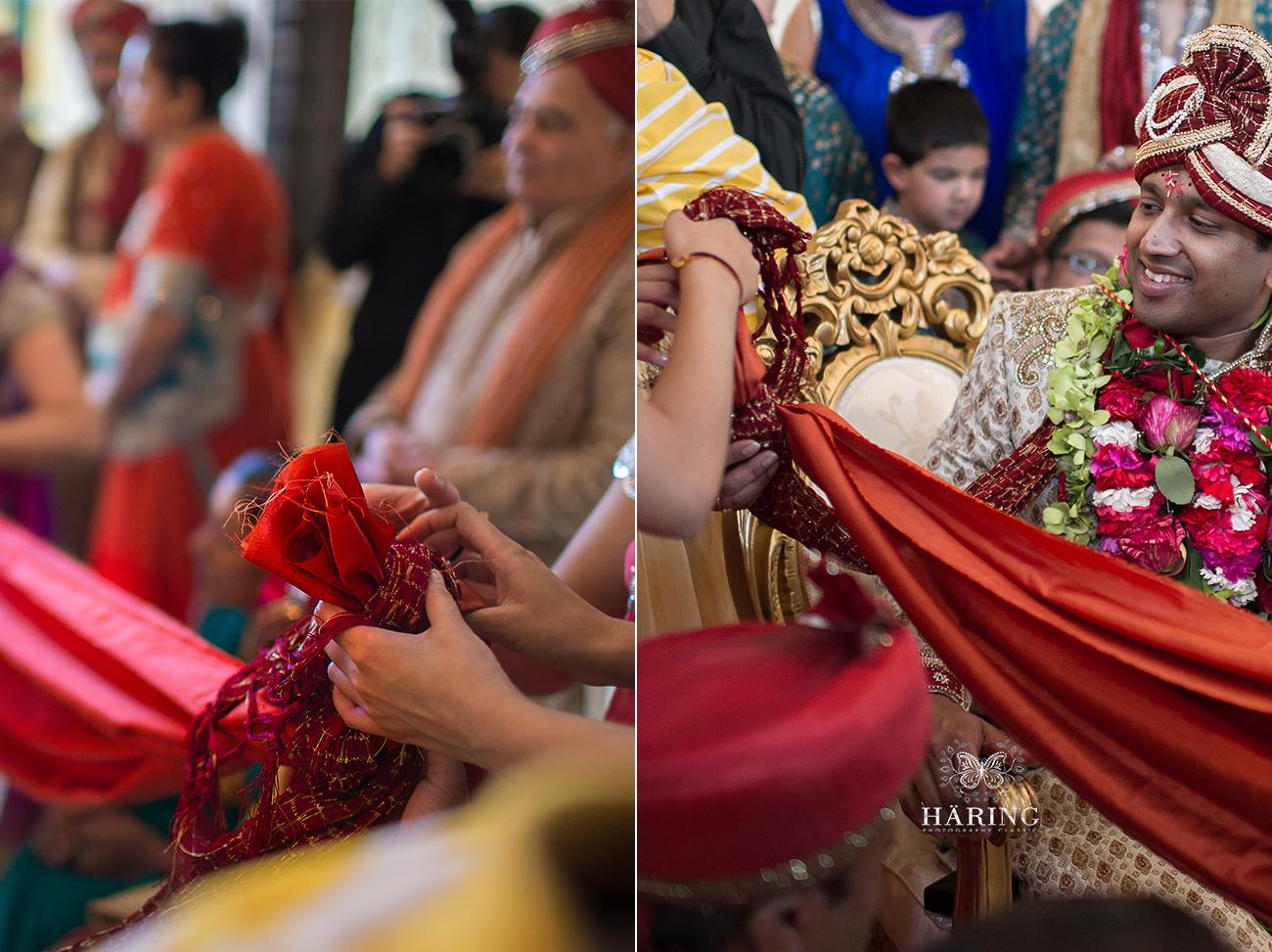 Sheetal + Guru | Hindu Indian Wedding Photos | Hindu Temple of Southwest Florida | Reception: Harborside Event Center, Miami Wedding Photographers | Häring Photography, Indian Wedding Photographer in Florida, Best Muslim, Hindu - South East Asian Wedding Photographers