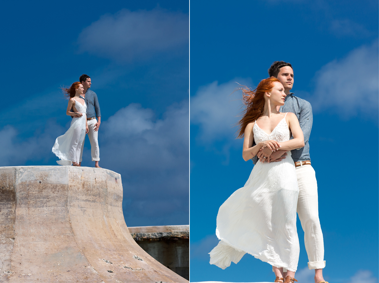 Corey + Kevin | After Session | Atlantis – Bahamas, Miami Wedding Photographers | Häring Photography, Indian Wedding Photographer in Florida, Best Muslim, Hindu - South East Asian Wedding Photographers
