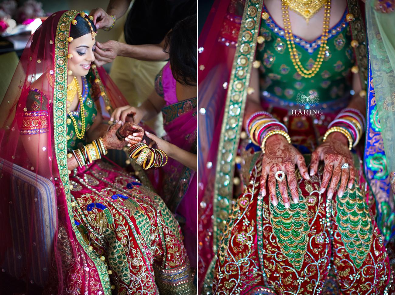 Gauri's Day | Sneak Peek, Miami Wedding Photographers | Häring Photography, Indian Wedding Photographer in Florida, Best Muslim, Hindu - South East Asian Wedding Photographers
