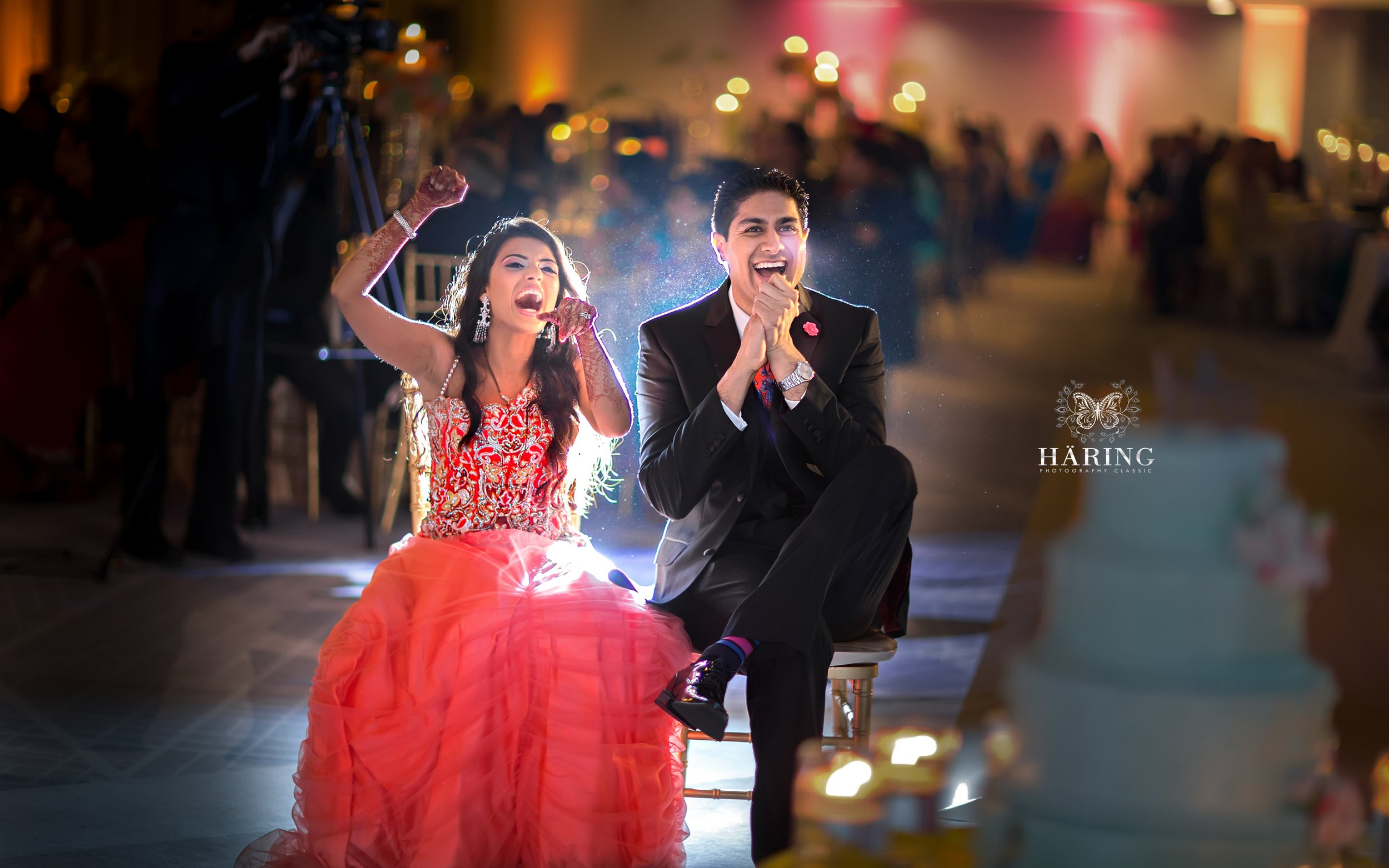 Gauri's Day | Sneak Peek, Miami Wedding Photographers | Häring Photography, Indian Wedding Photographer in Florida, Best Muslim, Hindu - South East Asian Wedding Photographers