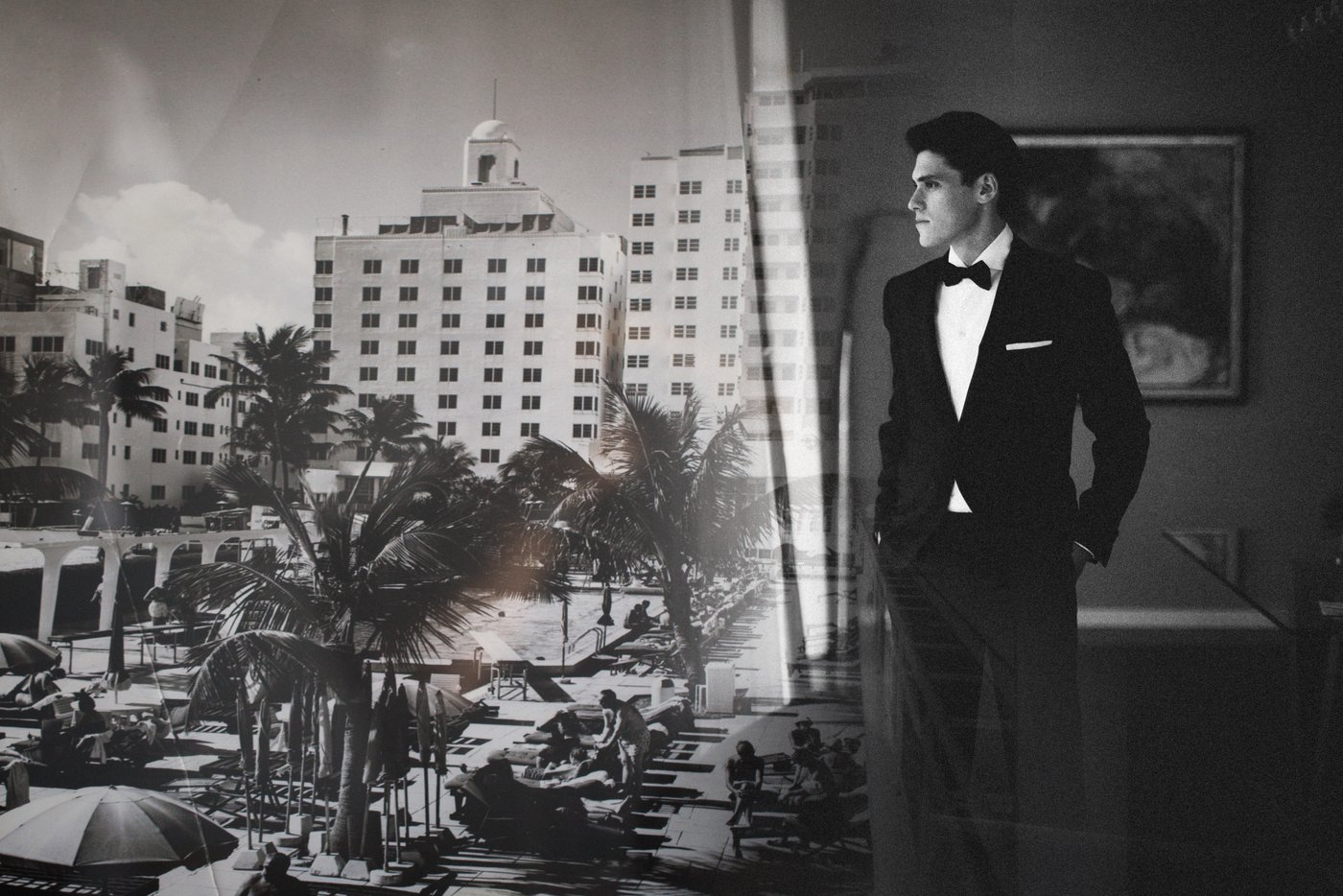 The Raleigh Hotel Wedding| Danielle + Matt | Miami Beach, FL, Miami Wedding Photographers | Häring Photography, Indian Wedding Photographer in Florida, Best Muslim, Hindu - South East Asian Wedding Photographers