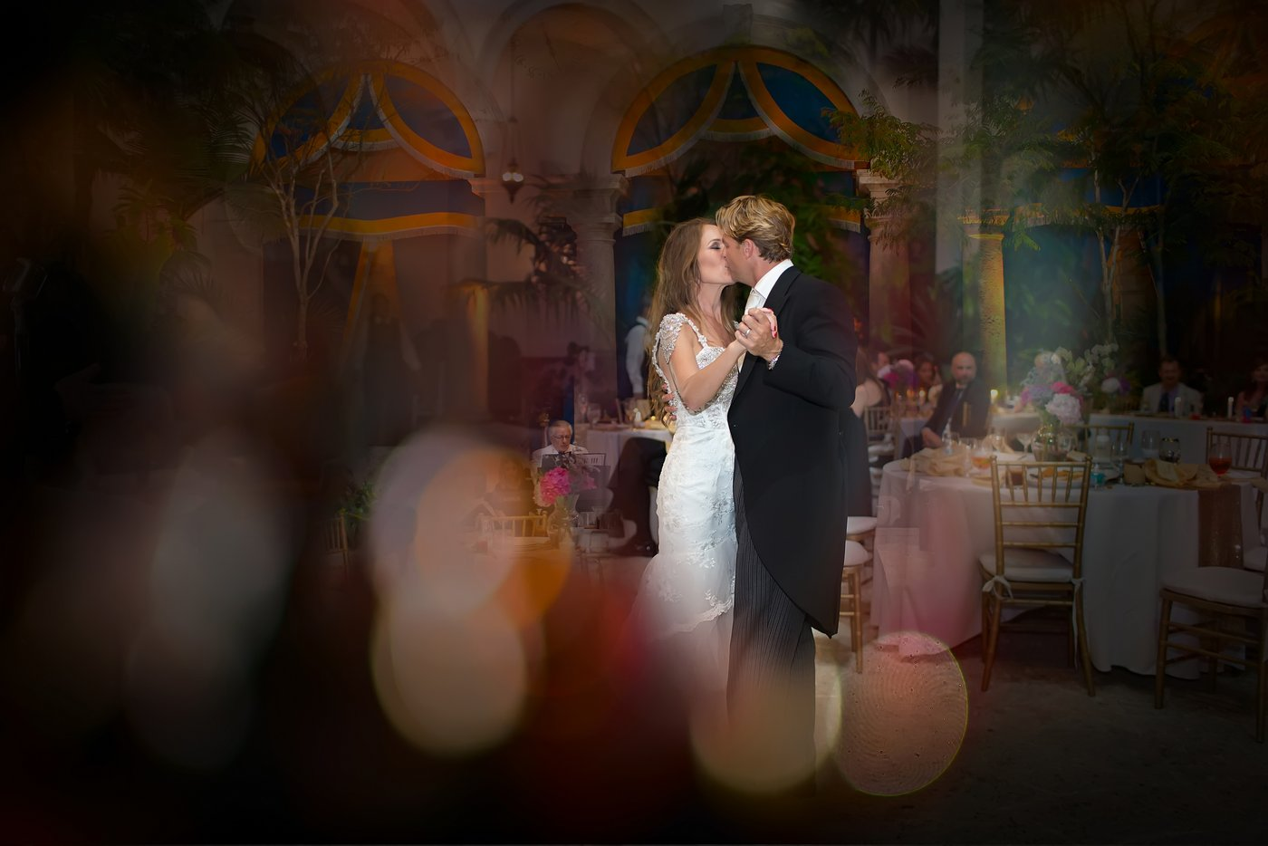 Jon + Melissa's Wedding   Vizcaya Museum and Gardens  Miami, FL, Miami Wedding Photographers   Häring Photography, Indian Wedding Photographer in Florida, Best Muslim, Hindu - South East Asian Wedding Photographers