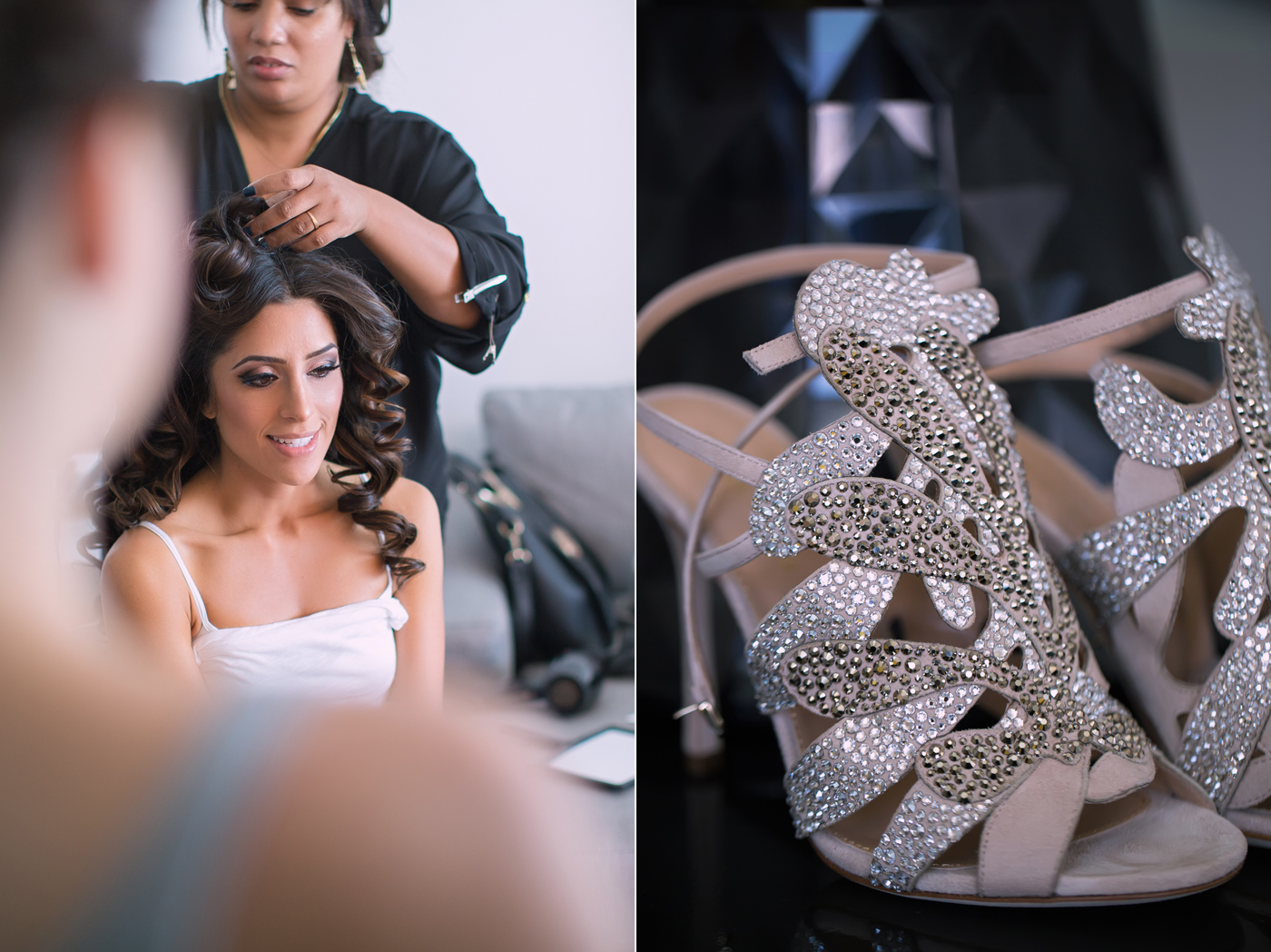 Crystal + Eiman | Fisher Island Club Wedding | Miami, FL, Miami Wedding Photographers | Häring Photography, Indian Wedding Photographer in Florida, Best Muslim, Hindu - South East Asian Wedding Photographers