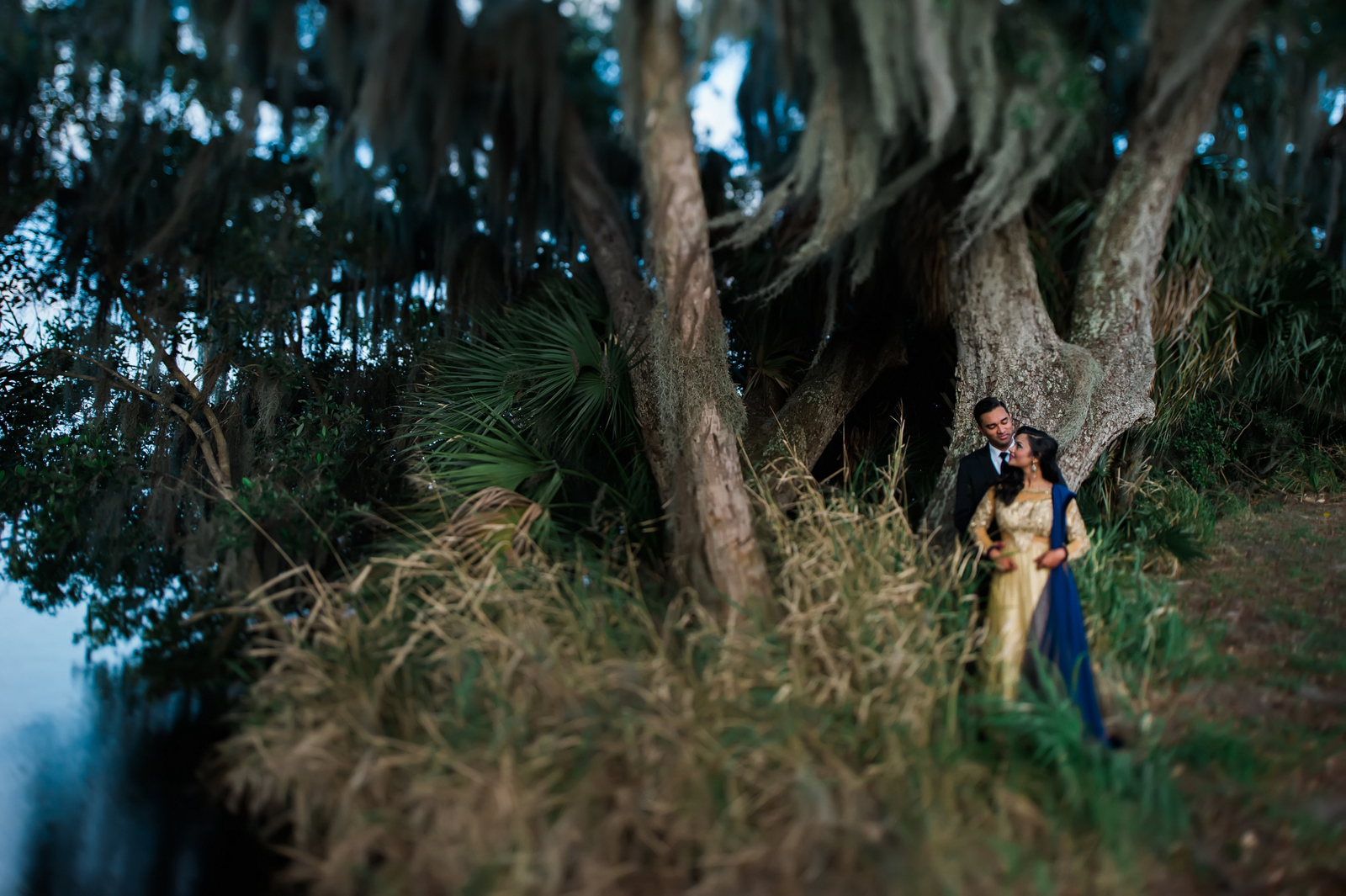 Kimi + Jomeo | Safety Harbor Resort and Spa – Safety Harbor, FL, Miami Wedding Photographers | Häring Photography, Indian Wedding Photographer in Florida, Best Muslim, Hindu - South East Asian Wedding Photographers
