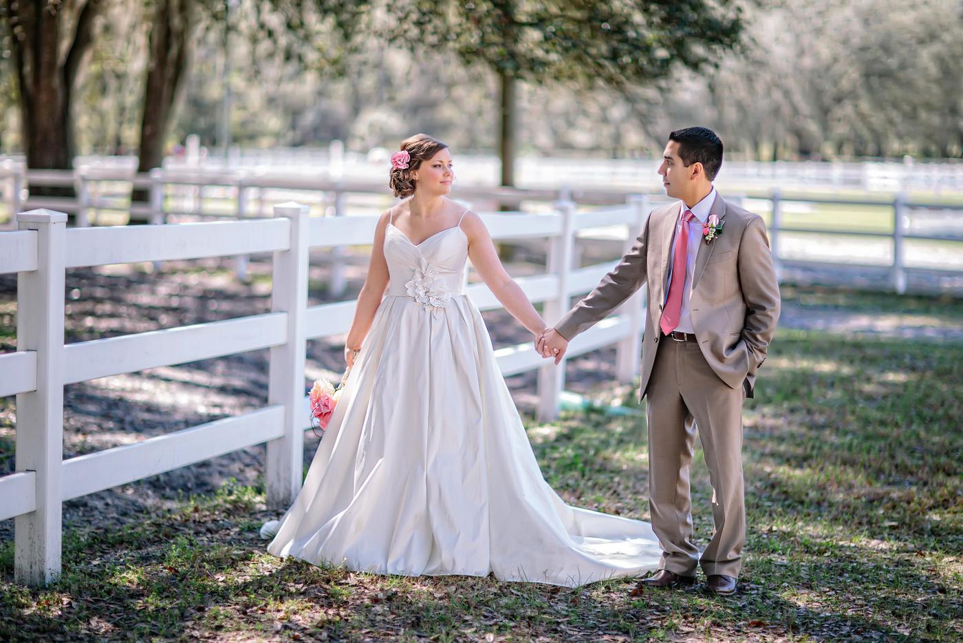 The Lange Farm Wedding| Kari + Edwin | Dade City, Florida, Miami Wedding Photographers | Häring Photography, Indian Wedding Photographer in Florida, Best Muslim, Hindu - South East Asian Wedding Photographers