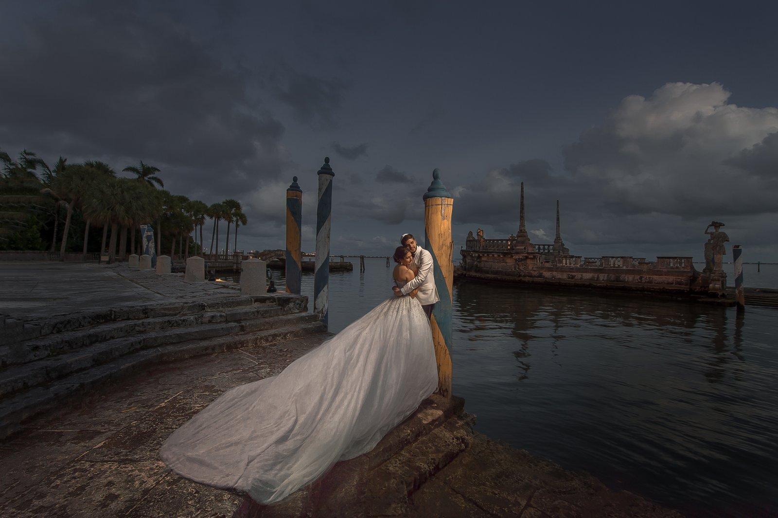 Sneak Peek | Gabriella | The Setai Miami Beach + Vizcaya, Miami Wedding Photographers | Häring Photography, Indian Wedding Photographer in Florida, Best Muslim, Hindu - South East Asian Wedding Photographers