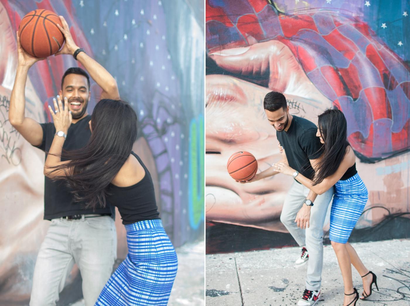 Etka + Vishesh | Engagement Session, Miami, FL, Miami Wedding Photographers | Häring Photography, Indian Wedding Photographer in Florida, Best Muslim, Hindu - South East Asian Wedding Photographers