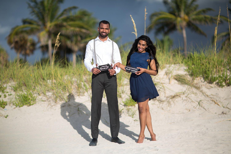 Rejoy + Nithya | Engagement Session Sneak Peek, Miami Wedding Photographers | Häring Photography, Indian Wedding Photographer in Florida, Best Muslim, Hindu - South East Asian Wedding Photographers