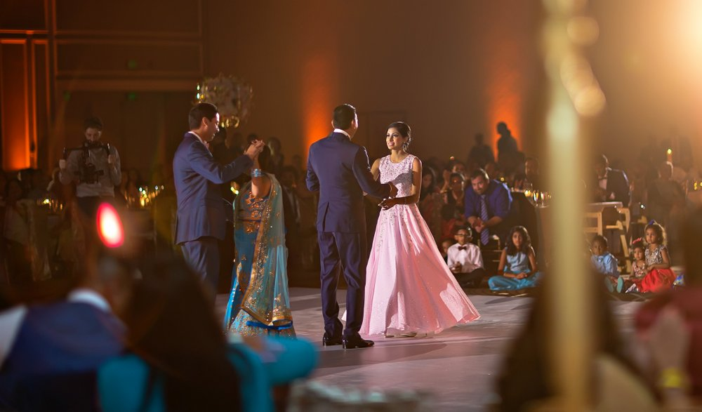 Janisha + Tejas | Renaissance Orlando at SeaWorld Indian Wedding Photos, Miami Wedding Photographers | Häring Photography, Indian Wedding Photographer in Florida, Best Muslim, Hindu - South East Asian Wedding Photographers