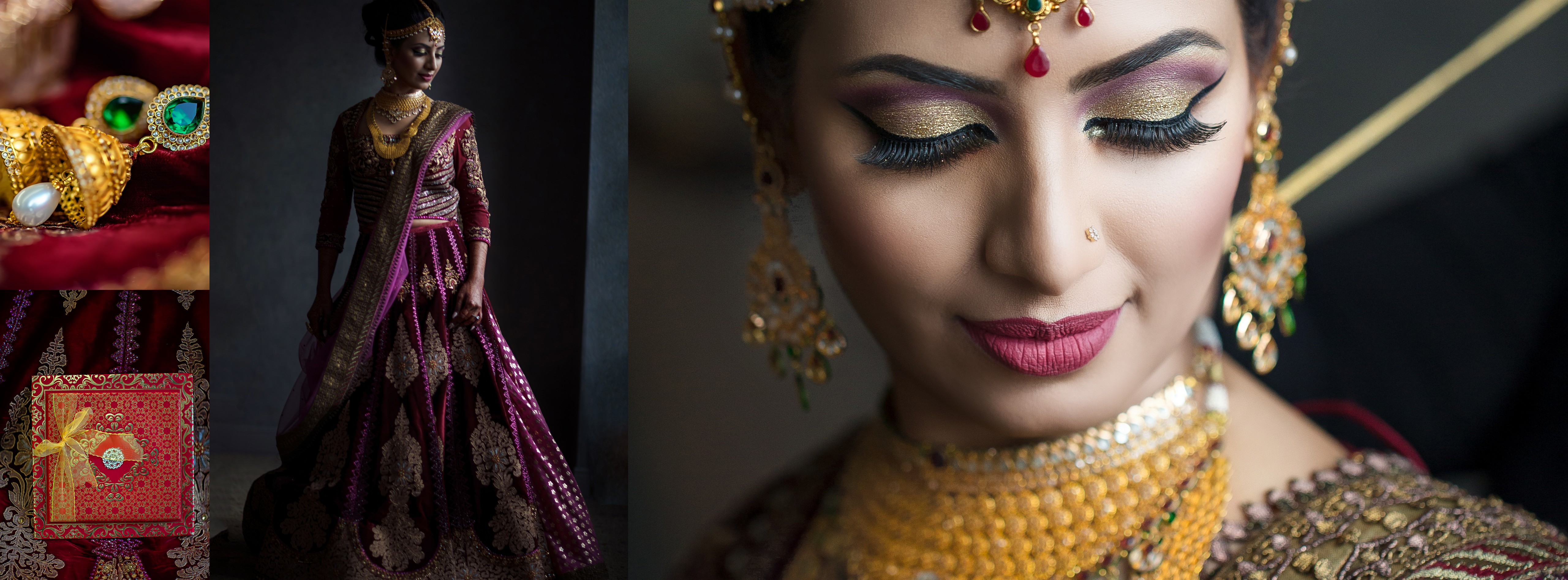 Muslim Weddings – Traditions, Customs, Bridal Dresses, Miami Wedding Photographers | Häring Photography, Indian Wedding Photographer in Florida, Best Muslim, Hindu - South East Asian Wedding Photographers