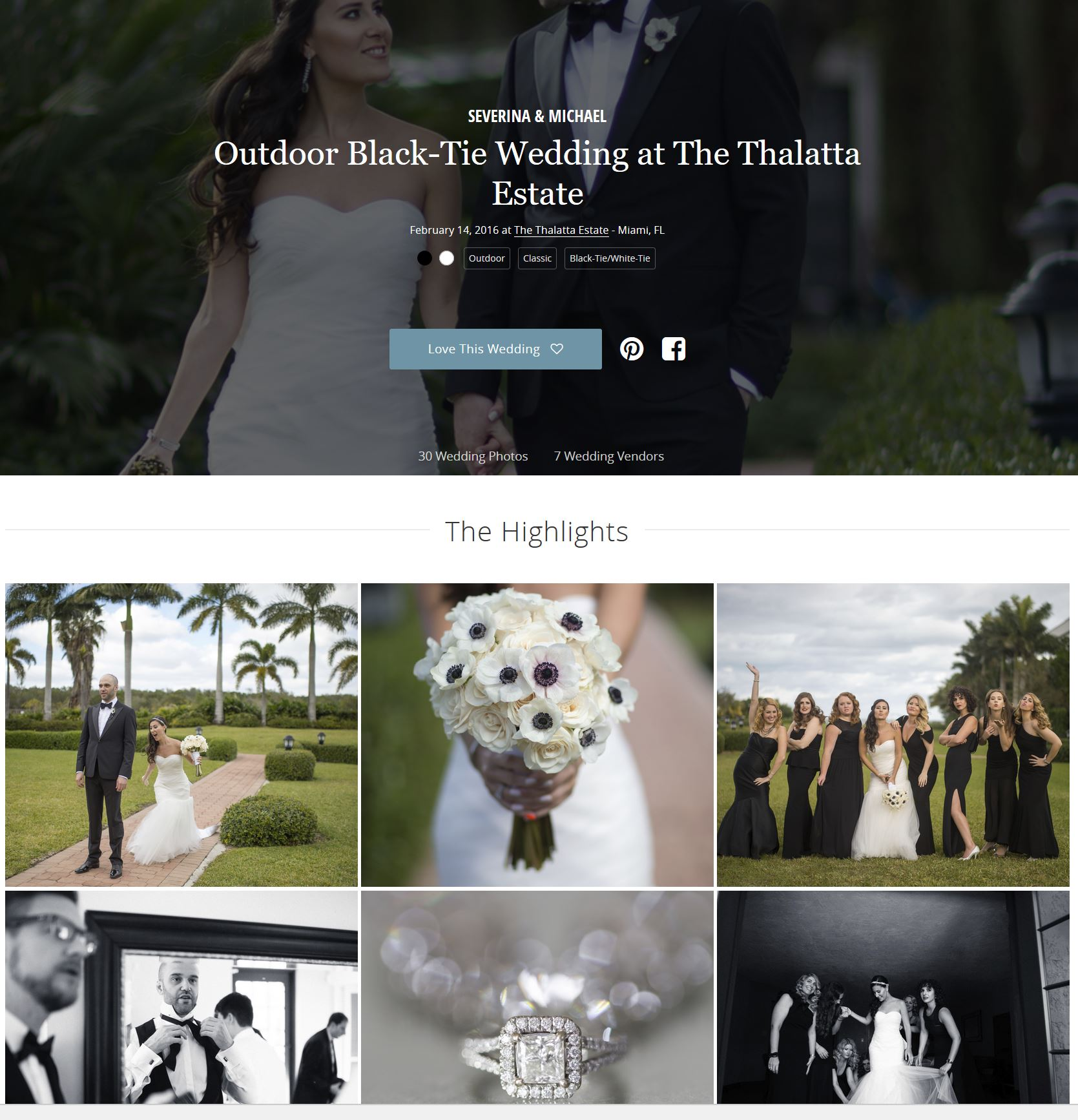 Black – Tie Wedding |Thalatta Estate | Latest Published Wedding in Borrowed and Blue, Miami Wedding Photographers | Häring Photography, Indian Wedding Photographer in Florida, Best Muslim, Hindu - South East Asian Wedding Photographers
