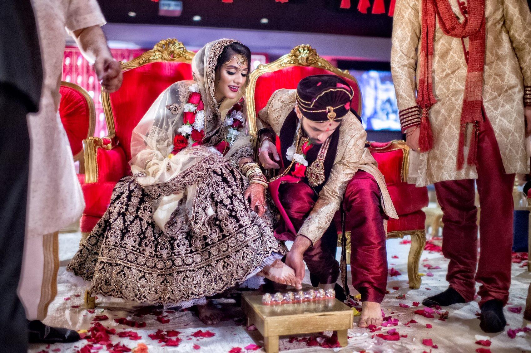 Megha + Vikash | Sneak peek, Miami Wedding Photographers | Häring Photography, Indian Wedding Photographer in Florida, Best Muslim, Hindu - South East Asian Wedding Photographers