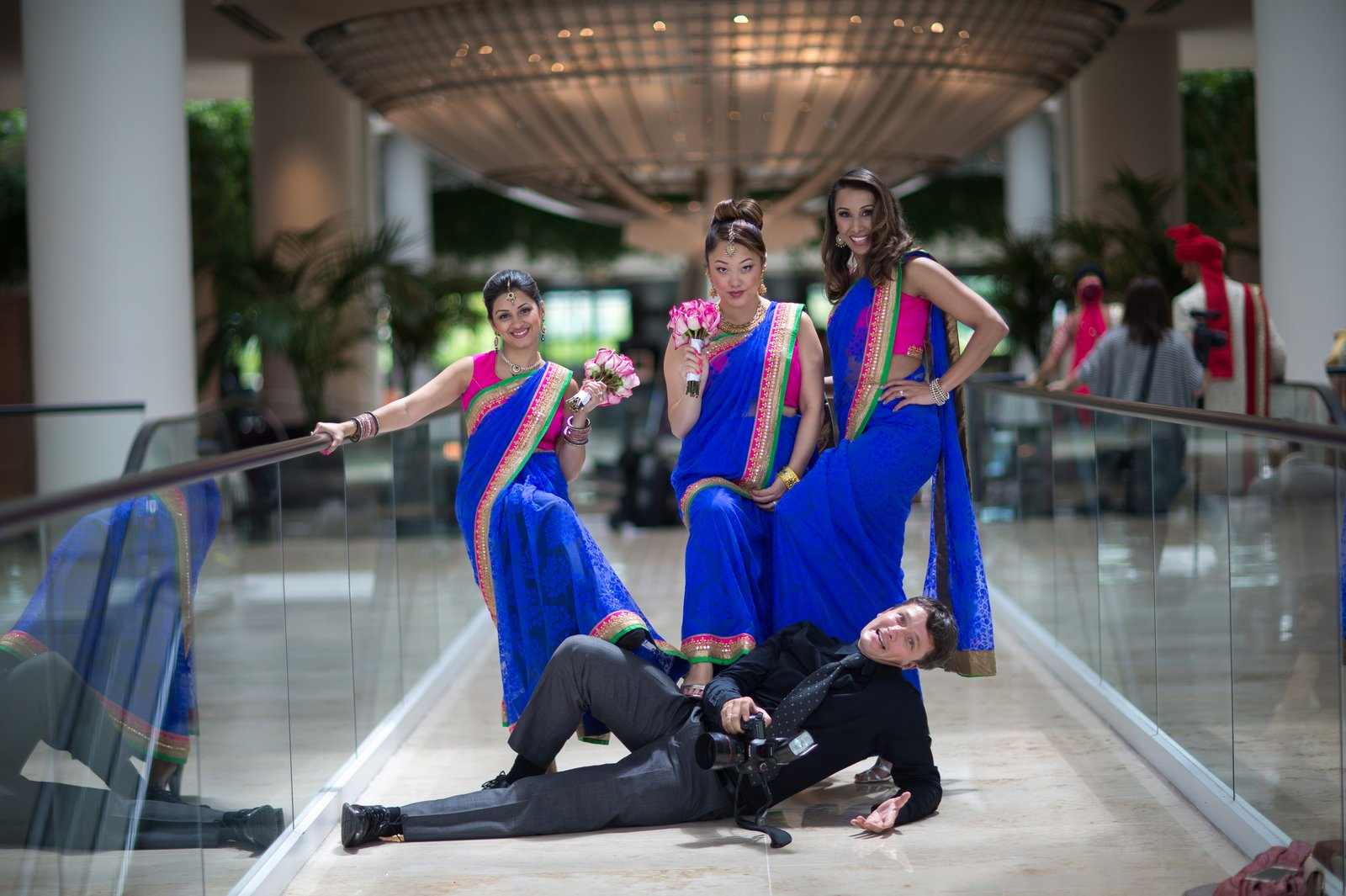 Me and my family, Miami Wedding Photographers | Häring Photography, Indian Wedding Photographer in Florida, Best Muslim, Hindu - South East Asian Wedding Photographers