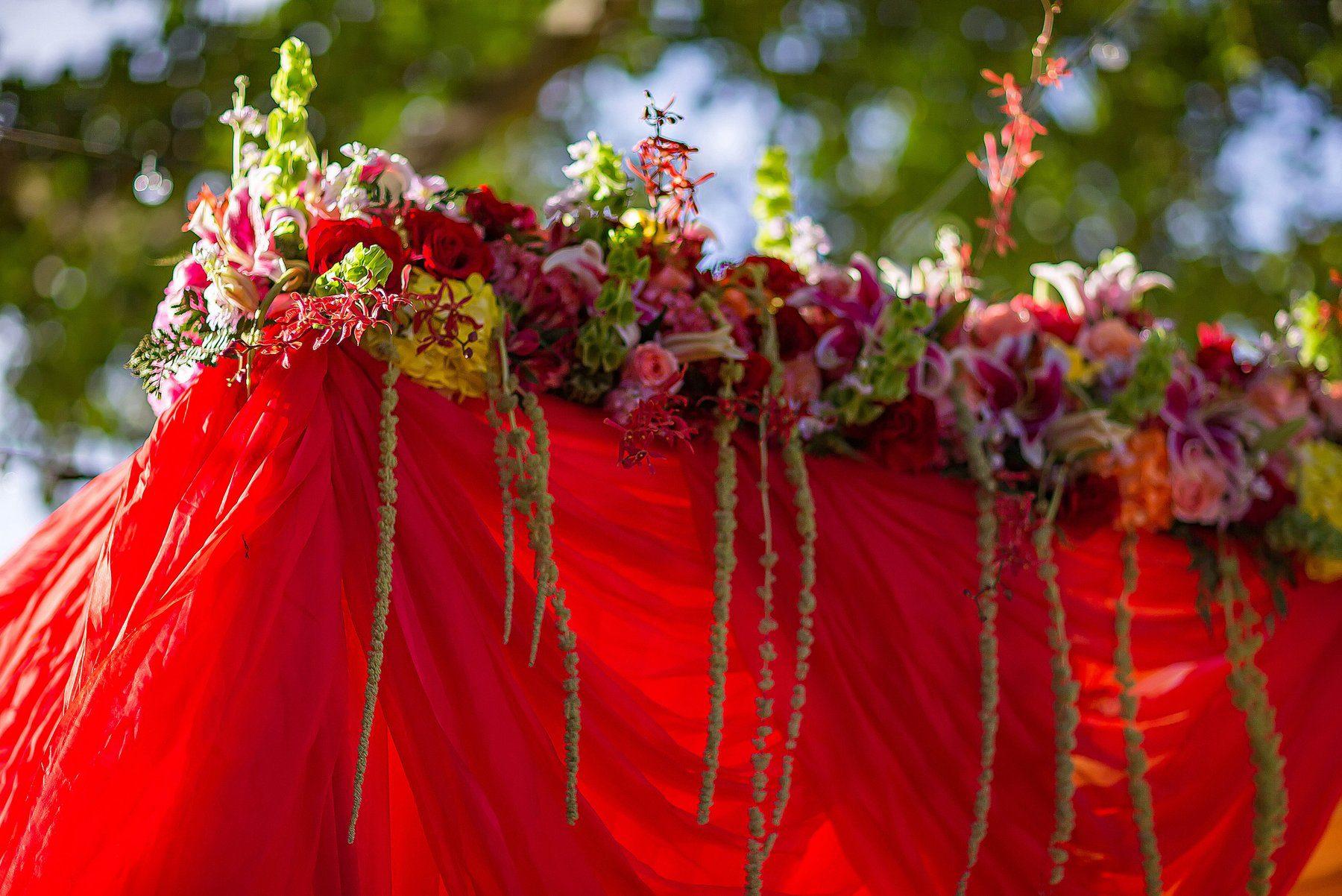 Kinjal | Indian Wedding Decoraton | Boca Raton, The Addison | Best Wedding Venues in the Miami area for Indian Weddings, Miami Wedding Photographers | Häring Photography, Indian Wedding Photographer in Florida, Best Muslim, Hindu - South East Asian Wedding Photographers