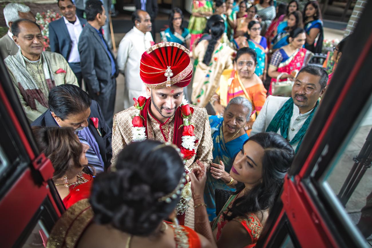 Bhavika + Rajen | Greensboro, North Carolina Hindu Indian Wedding Photos, Miami Wedding Photographers | Häring Photography, Indian Wedding Photographer in Florida, Best Muslim, Hindu - South East Asian Wedding Photographers