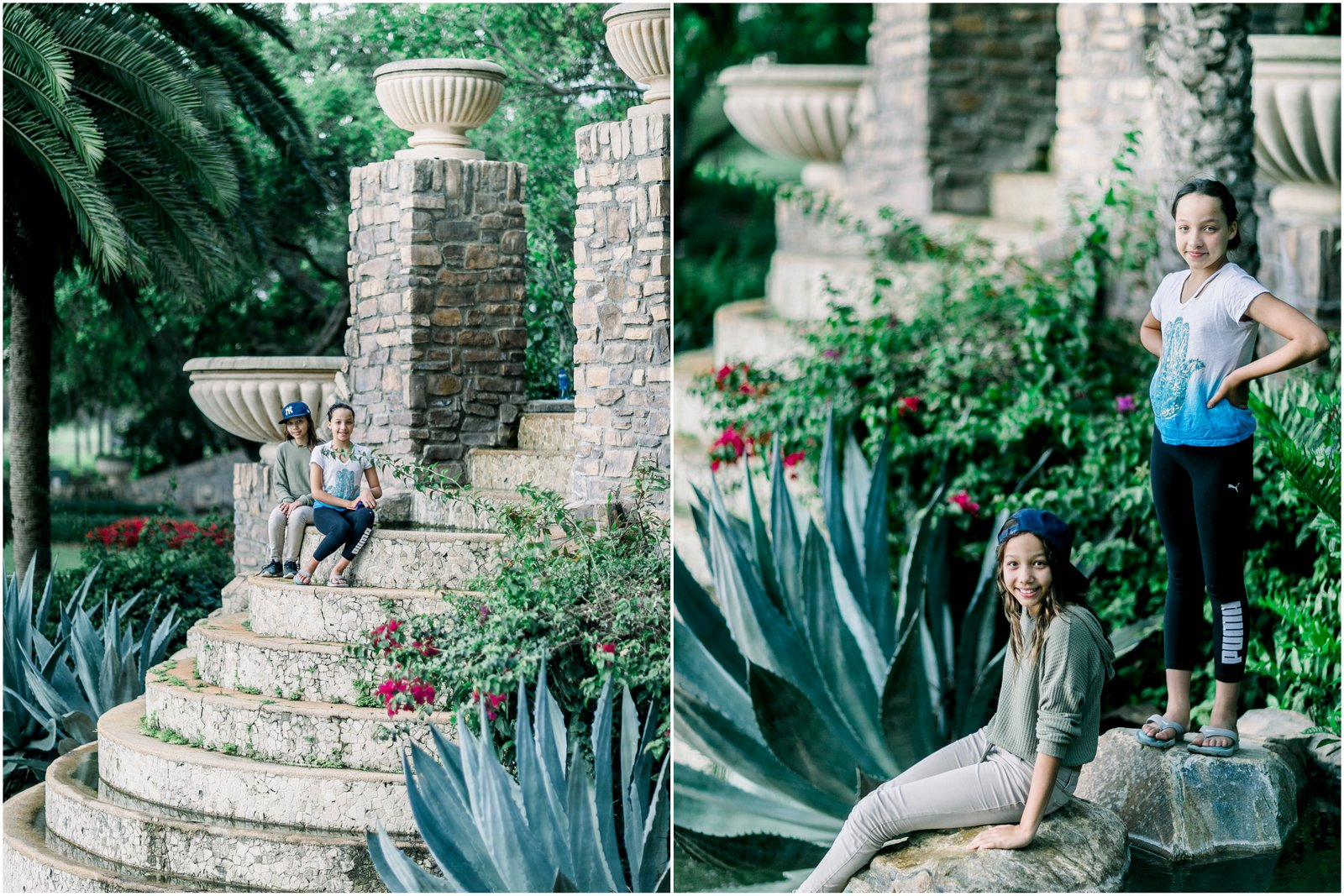 My little family – My assistants came with me to shoot Neena's engagement session, Miami Wedding Photographers | Häring Photography, Indian Wedding Photographer in Florida, Best Muslim, Hindu - South East Asian Wedding Photographers