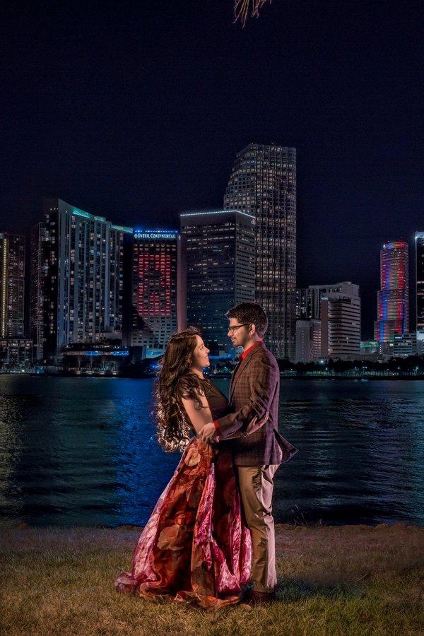 Engagement Photos Miami – Fort Lauderdale, Naples, Orlando Engagement photographers, Miami Wedding Photographers | Häring Photography, Indian Wedding Photographer in Florida, Best Muslim, Hindu - South East Asian Wedding Photographers