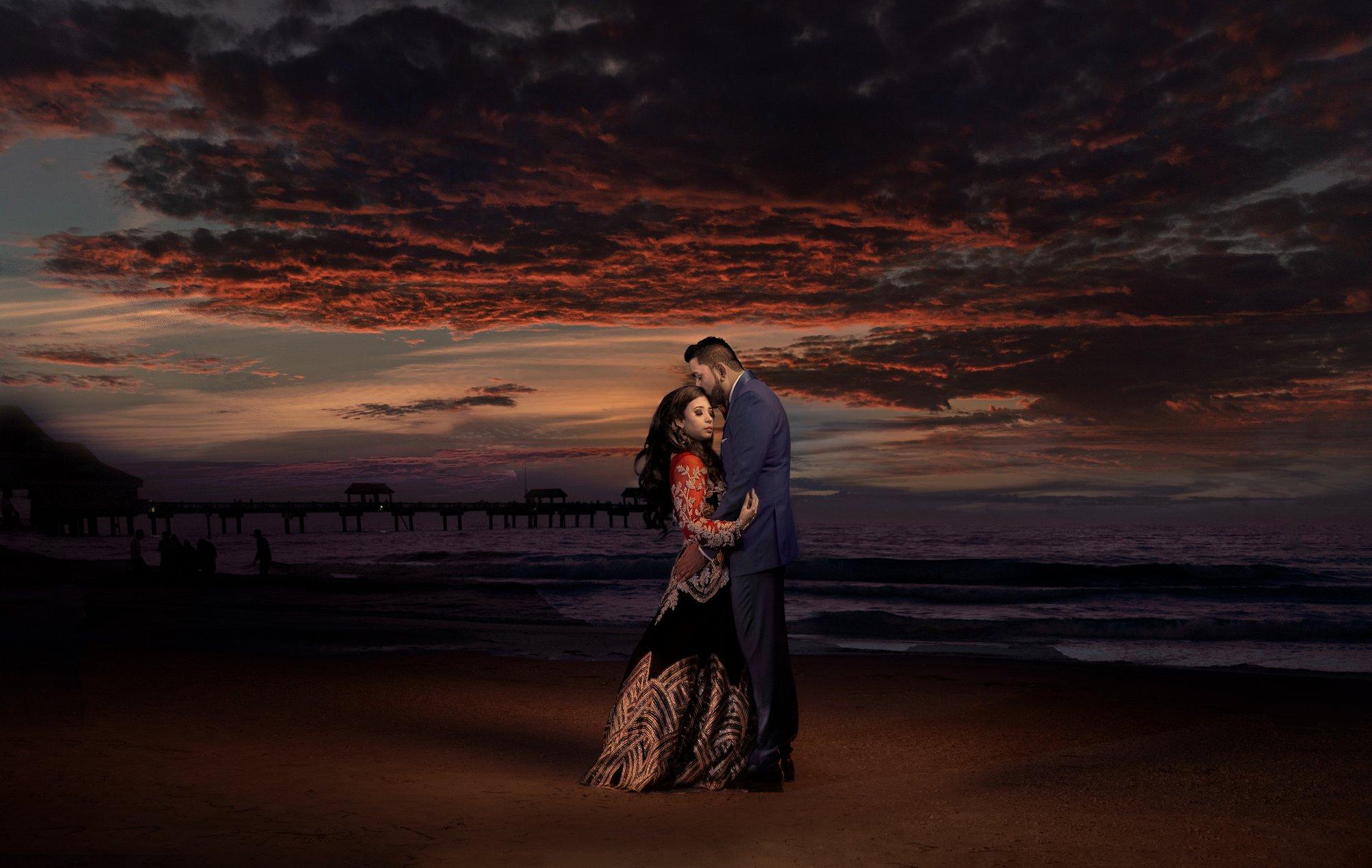 florida Fort Lauderdale miami indian wedding photographers