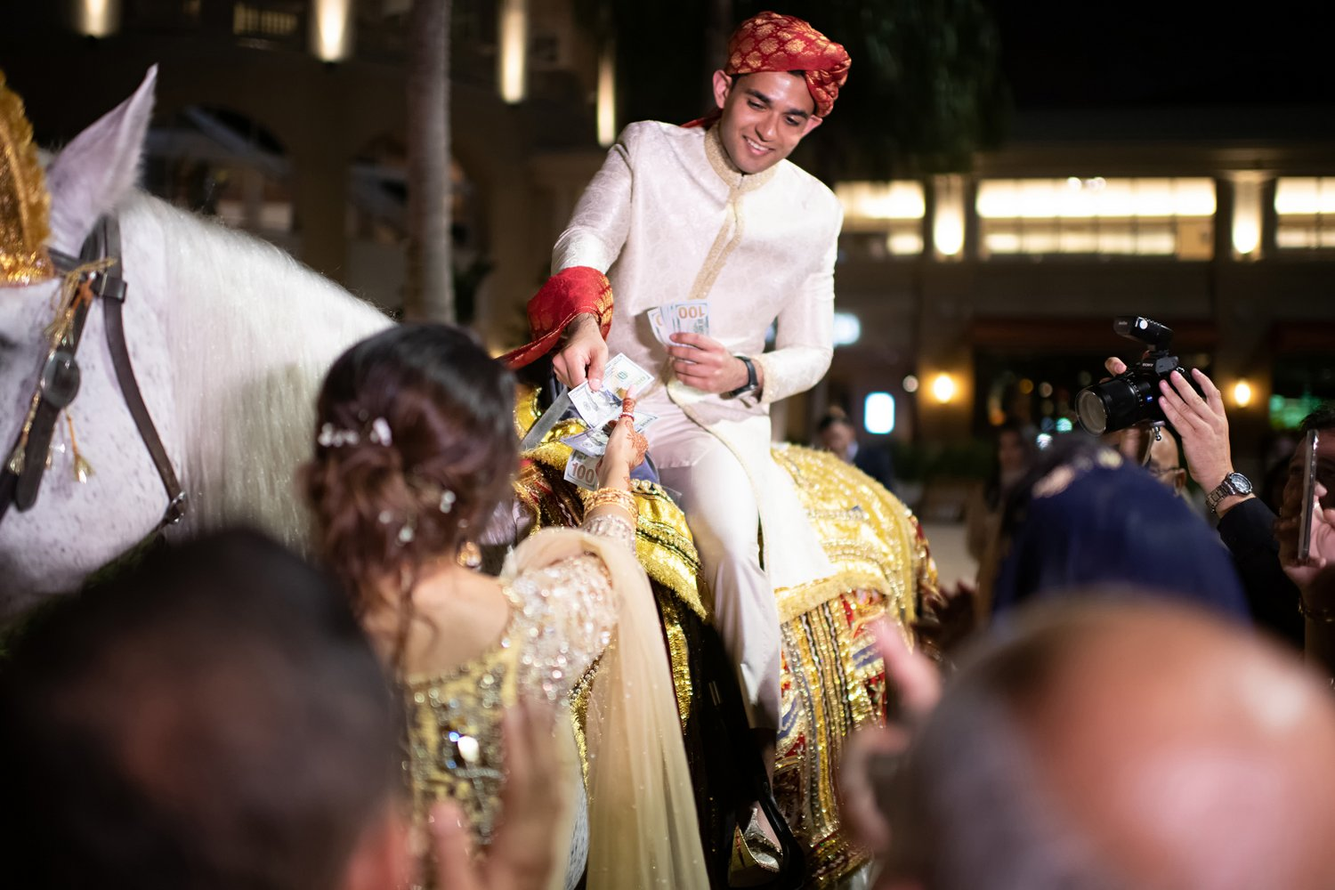 What should you expect at Muslim Weddings? Guide to your first ever Muslim wedding, Miami Wedding Photographers | Häring Photography, Indian Wedding Photographer in Florida, Best Muslim, Hindu - South East Asian Wedding Photographers