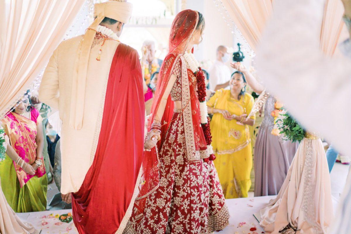 Dejana and Ravi | Indian Fusion Wedding Sneak Peek, Miami Wedding Photographers | Häring Photography, Indian Wedding Photographer in Florida, Best Muslim, Hindu - South East Asian Wedding Photographers
