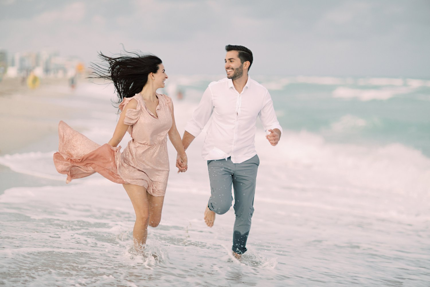 jewish engagement pictures inspiration