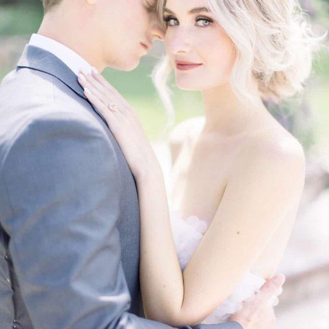 ben torah miami wedding photos